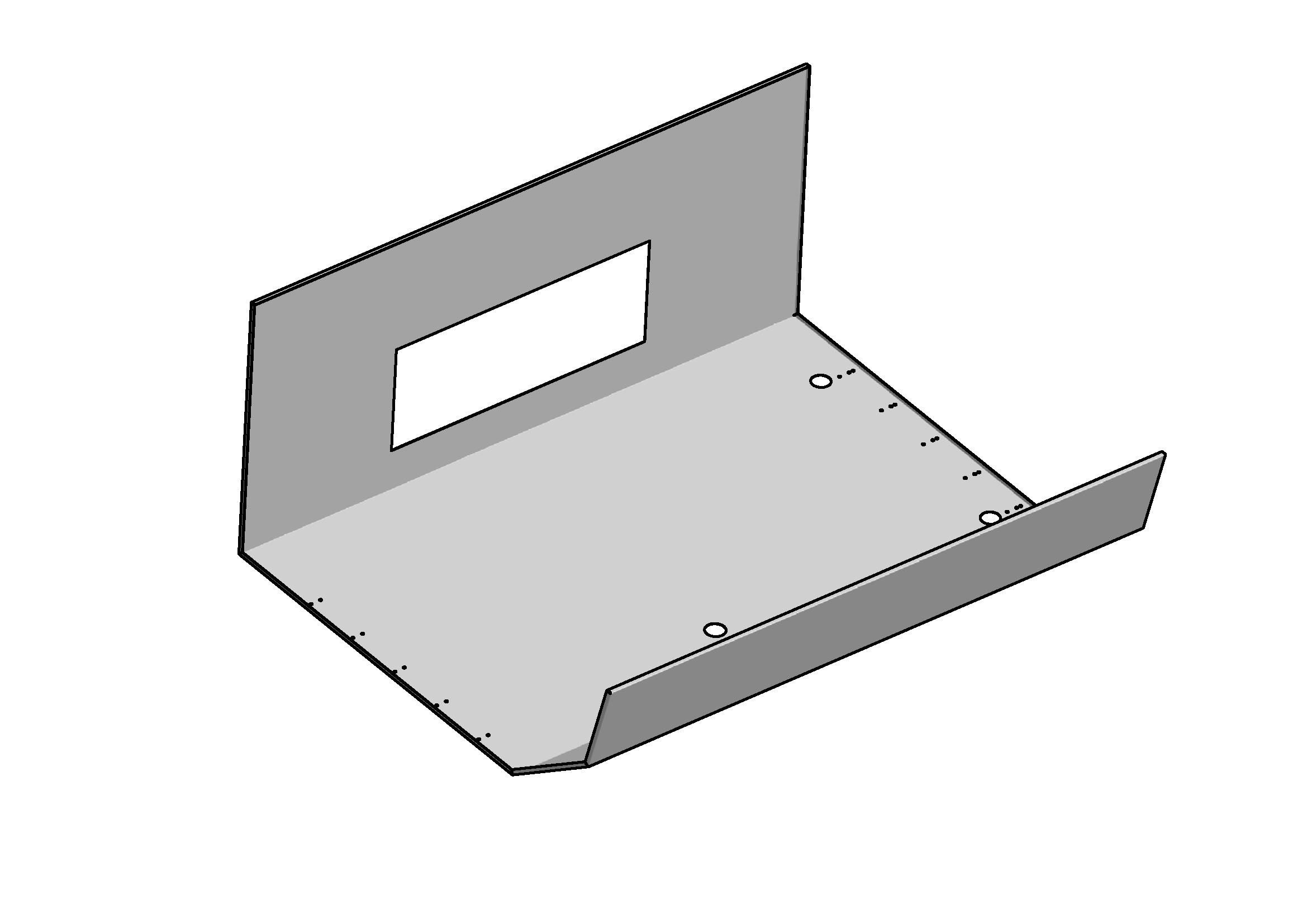 Integral Engineering Sheet Metal Design Services